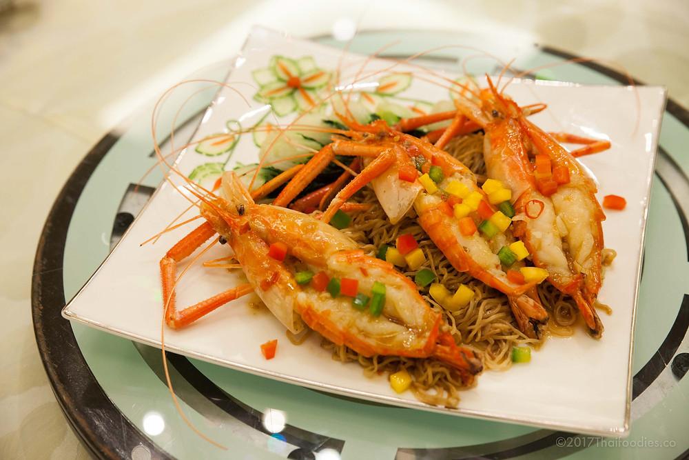 Golden Village Restaurant   thaifoodies.co