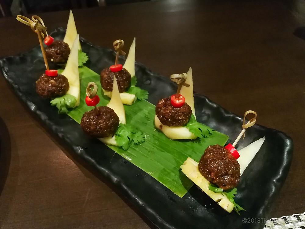 Element Restaurant   thaifoodies.co