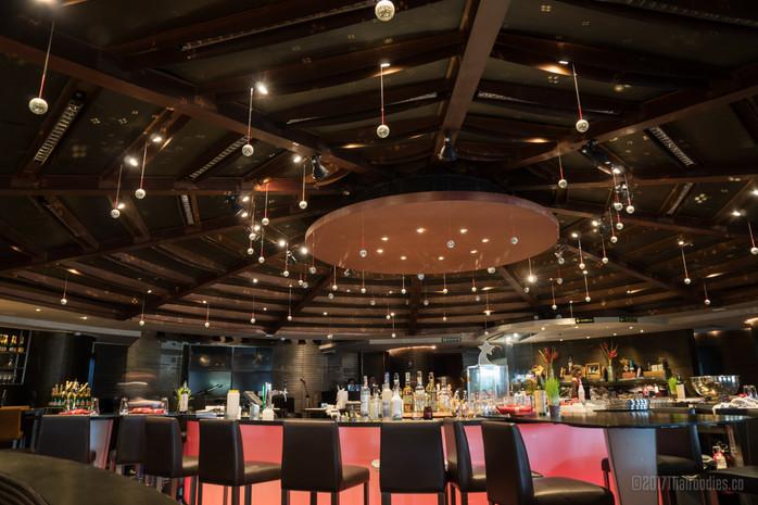 Sheraton Grande Sukhumvit's BarSu - Gastro Bar - The Place To Be
