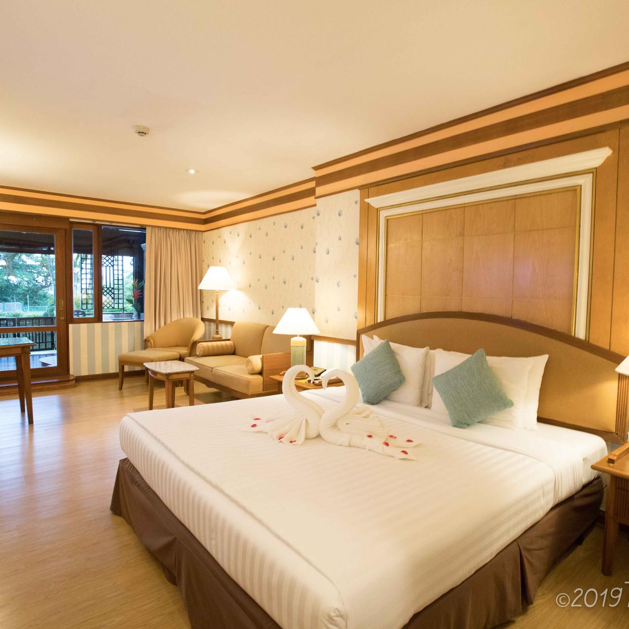 Asia Pattaya Hotel Review