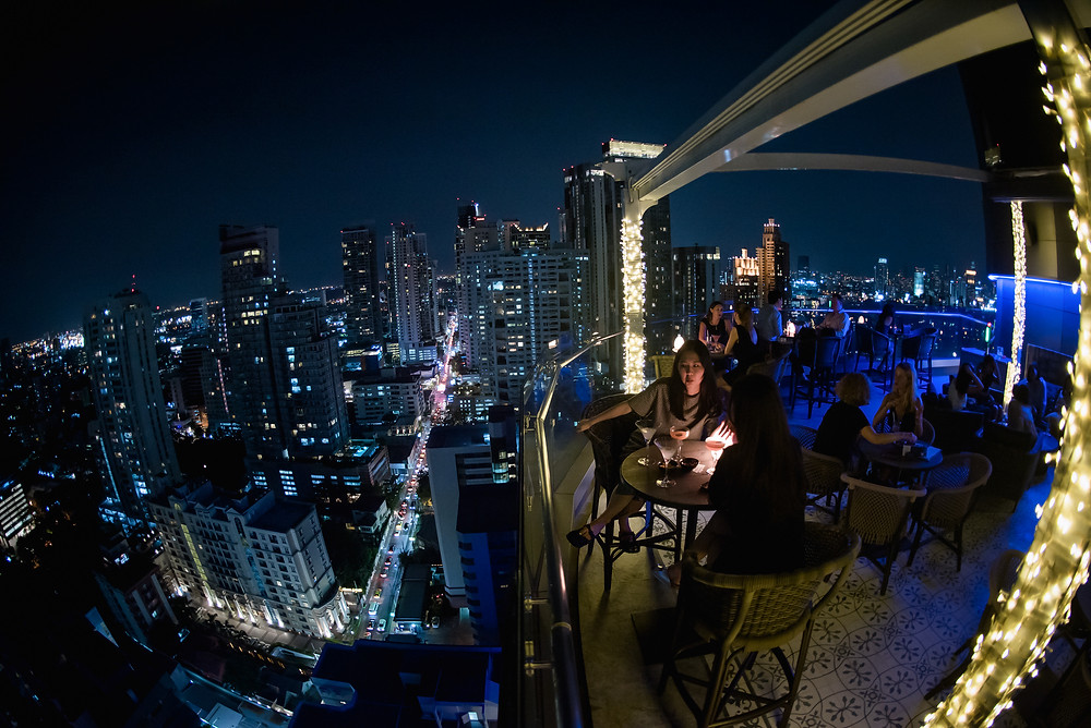 Gals Night - Hyatt Place Bangkok Sukhumvit