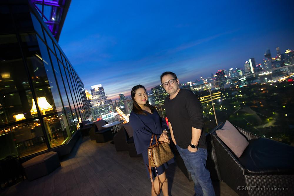 SO Sofitel Bangkok Hotel | Thaifoodies.co