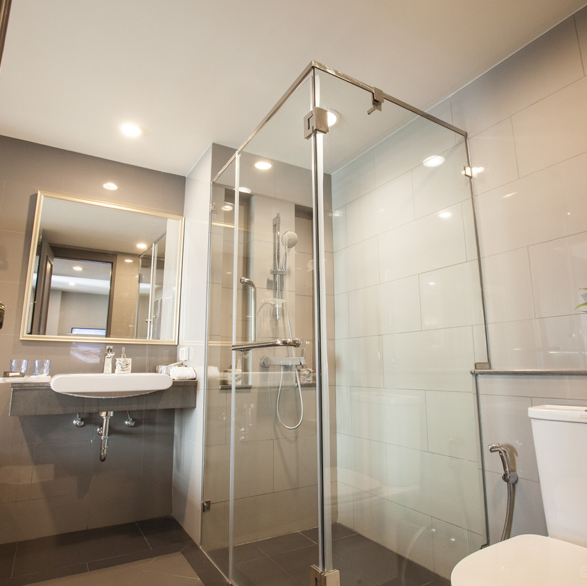 Executive Suite Well Hotel