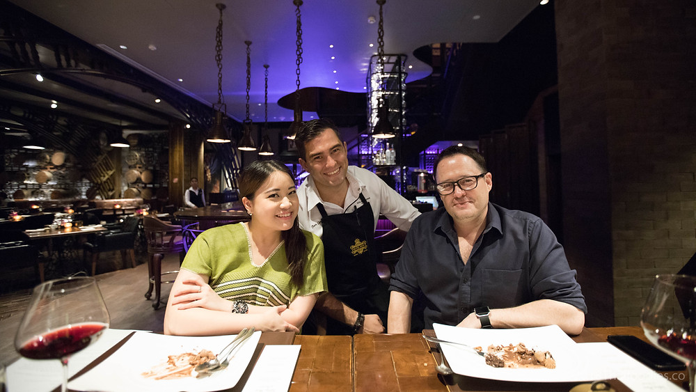 Medici Kitchen and Bar Review | thaifoodies.co