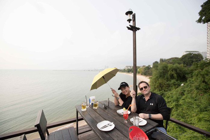 5 Awesome Places in Pattaya Thailand