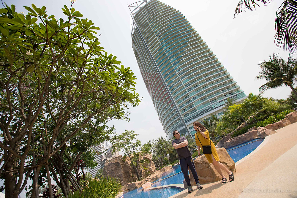 Pattaya Vacation with Thaifoodies   thaifoodies