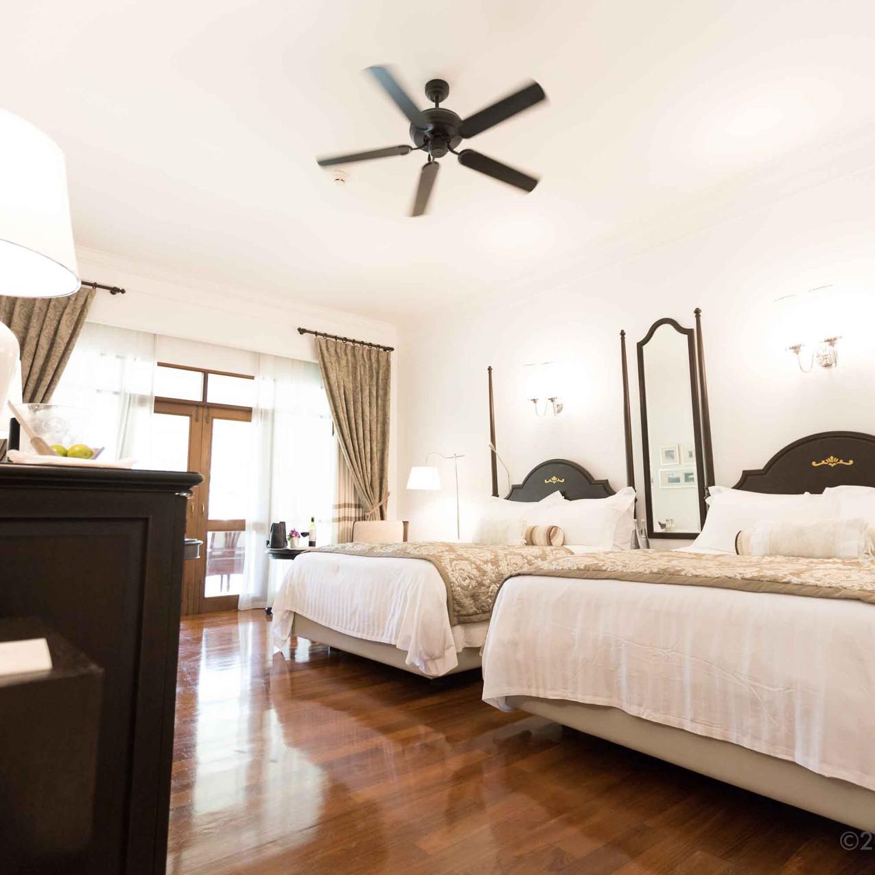 Centara Grand Beach Resort and Villa