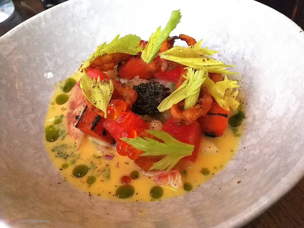 Char Restaurant Review   Thaifoodies.co