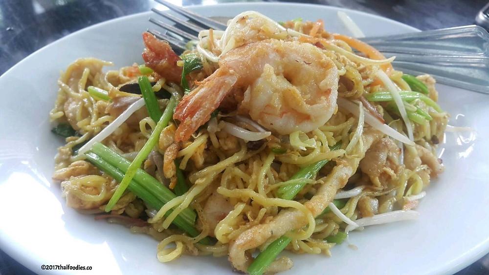 Adley Italian Restaurant Reviews   thaifoodies.co