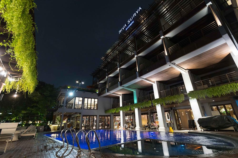 Riva Surya Bangkok Review | thaifoodies