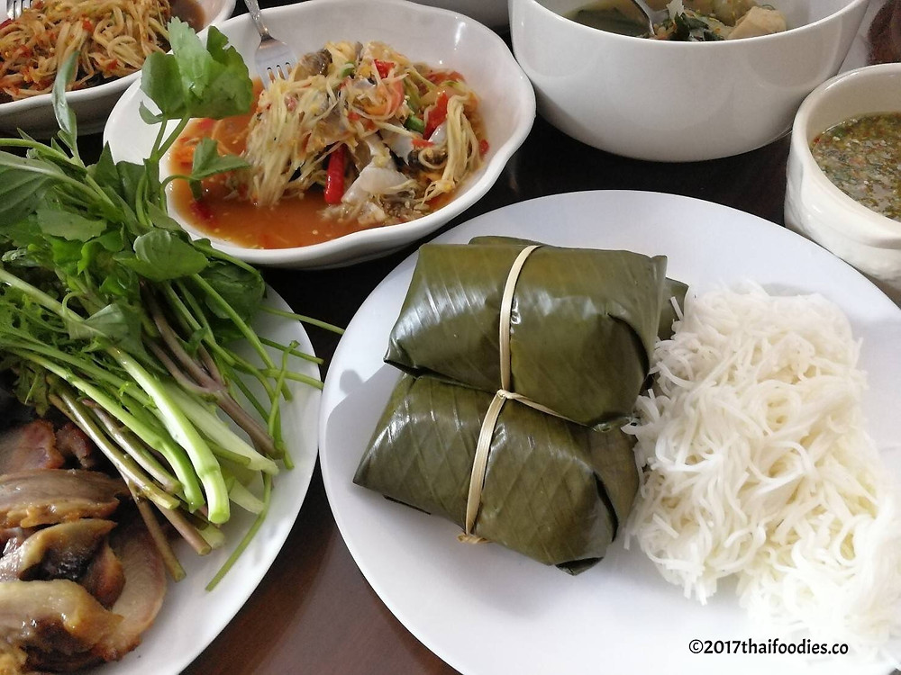 Baan Isan Mueng Yot Review | thaifoodies.co