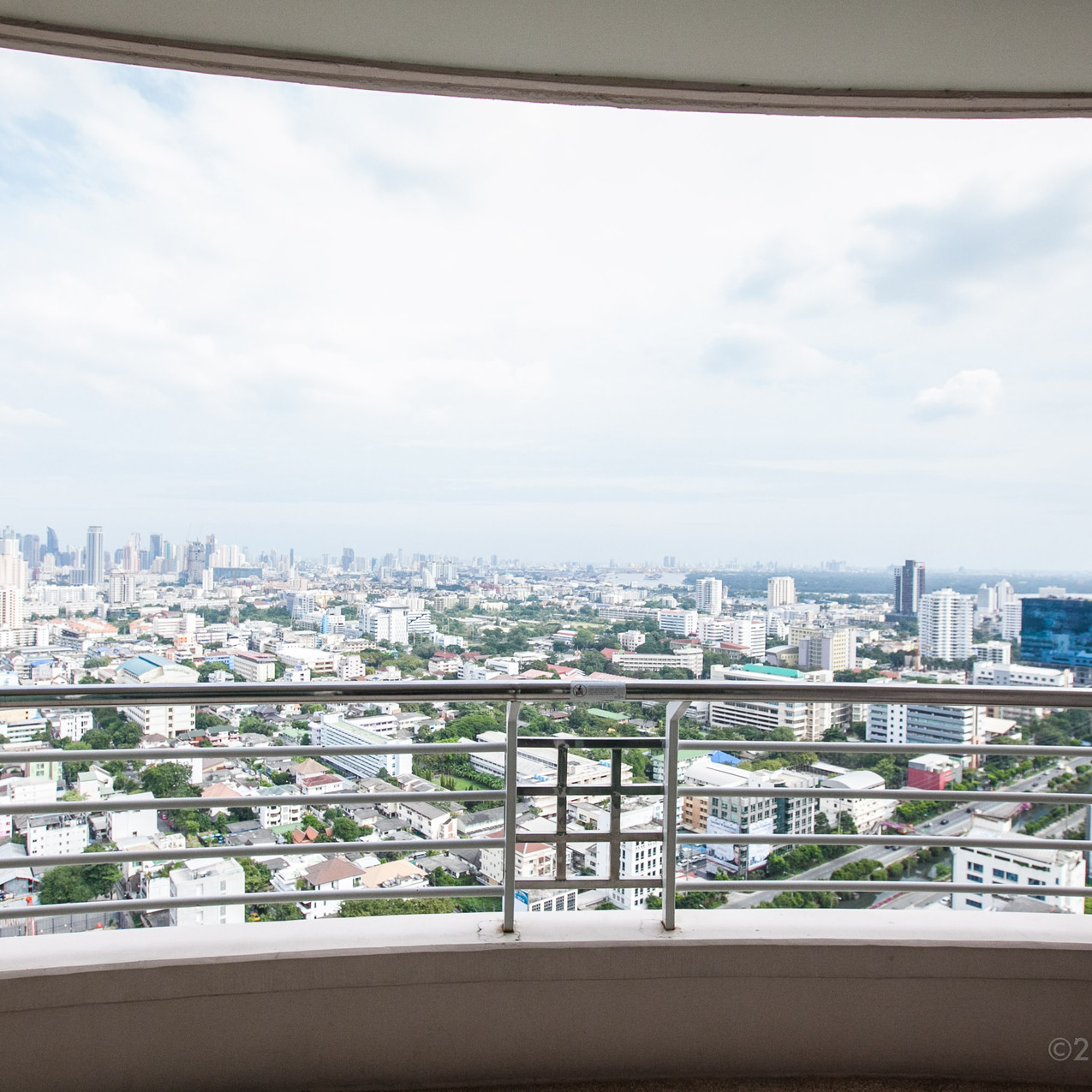 Anantara Sathorn Bangkok Hotel | tha