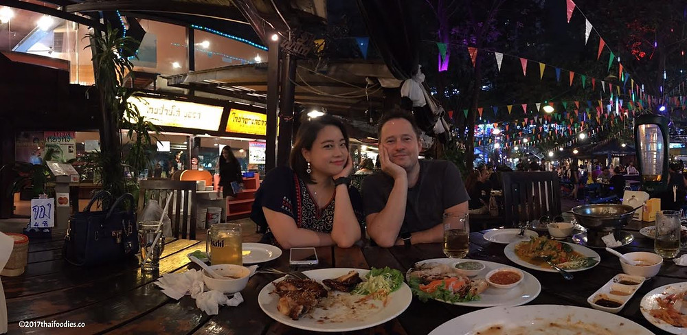 Banrie Coffee Shop Review - Thai foodies.co