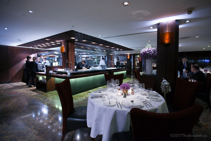 Fireplace Grill and Bar's Guest Chef - 2 Michelin Star Chef Jean-Marc Banzo, an Evening of Sophi