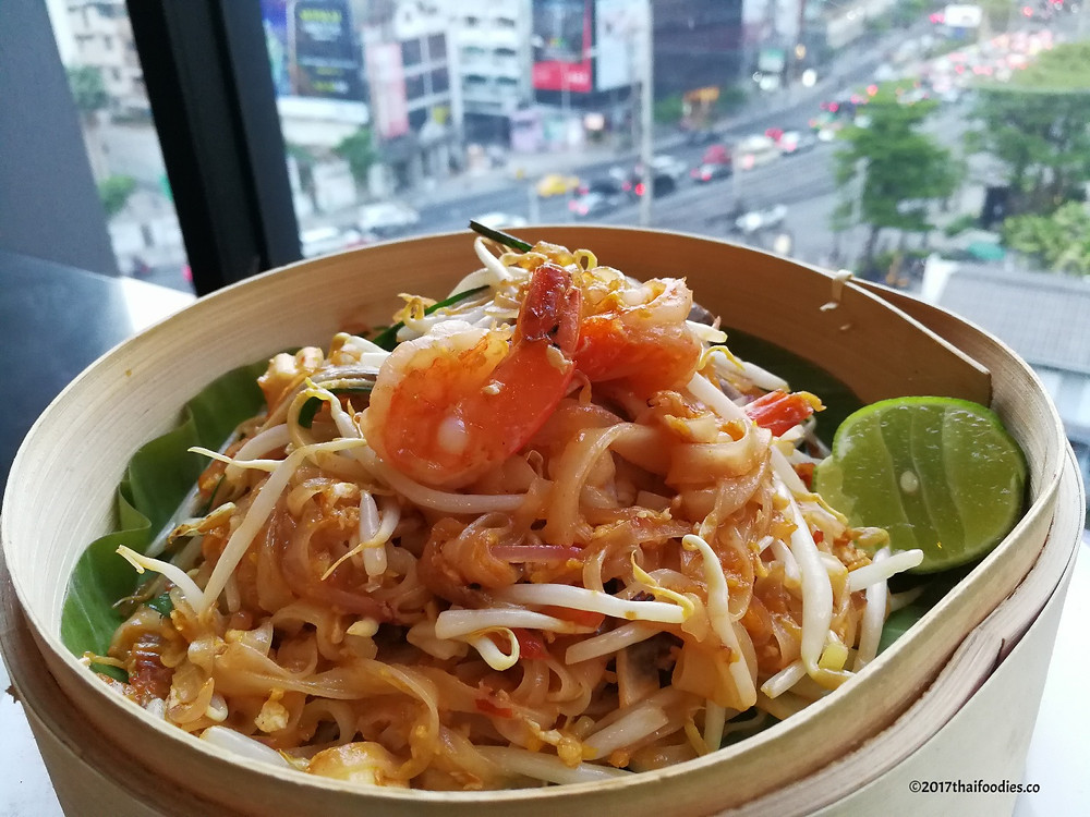 Clover Hotel Restaurant Review | thaifoodies.co