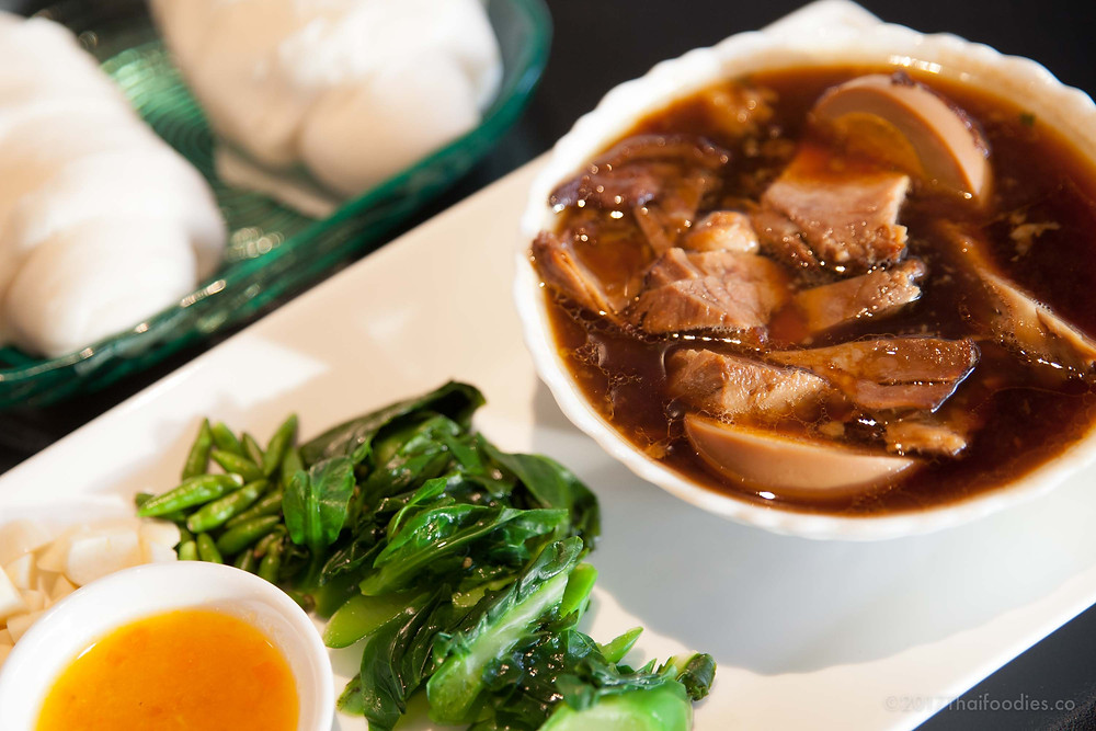 Prung Restaurant Review | thaifoodies.co