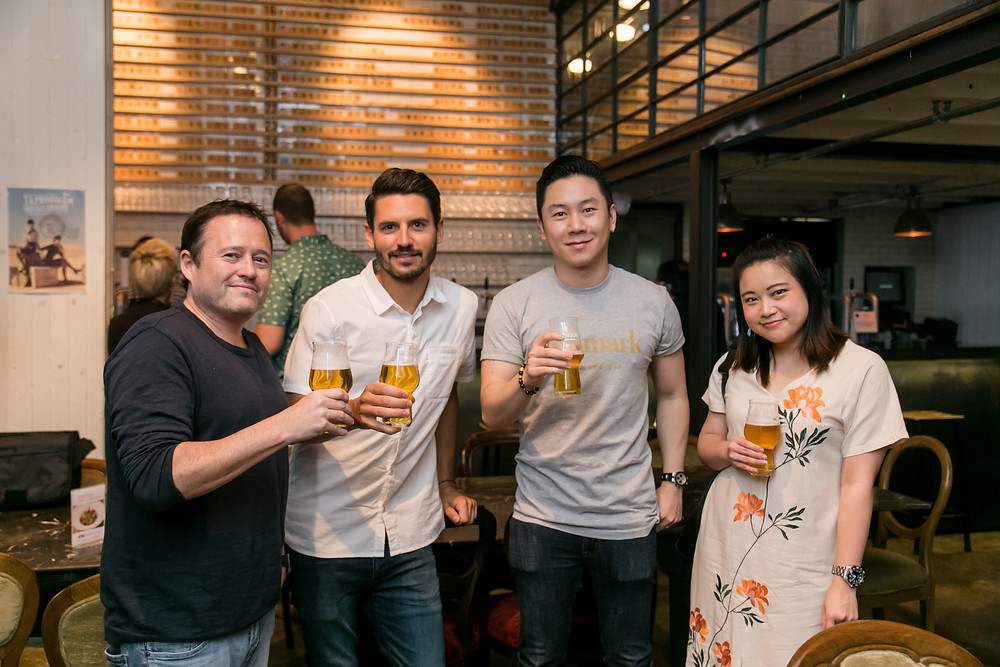 Postmark craft beer | thaifoodies.co
