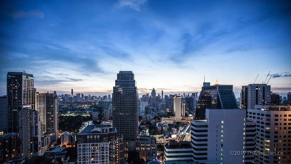 Radisson Blu Plaza Bangkok | thaifoodies.co