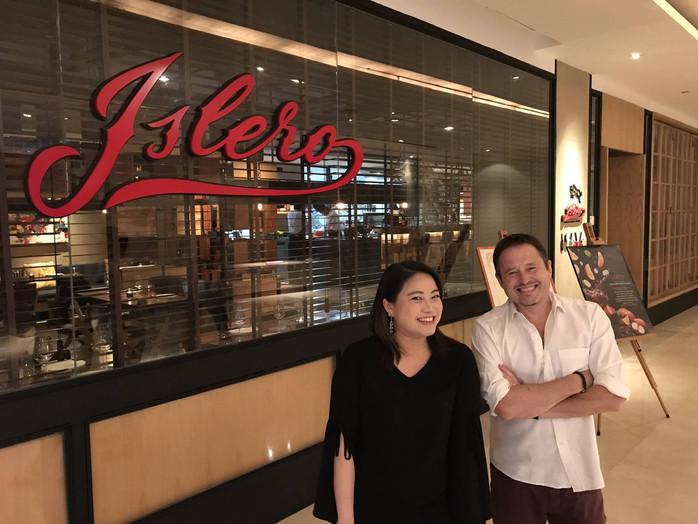 Islero - Sophisticated Spanish Cuisine in the Heart of Bangkok