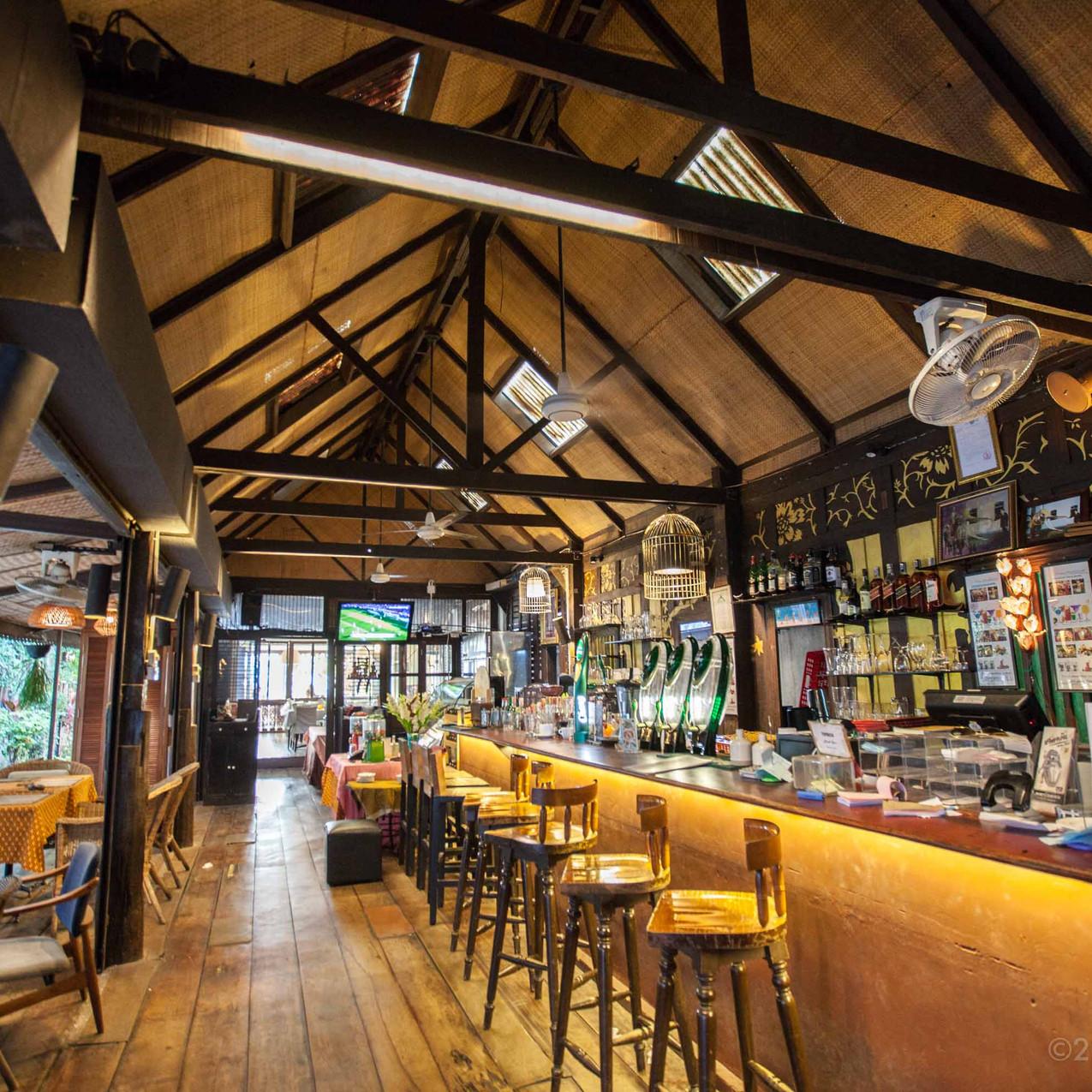 Buranee Bar & Bistro