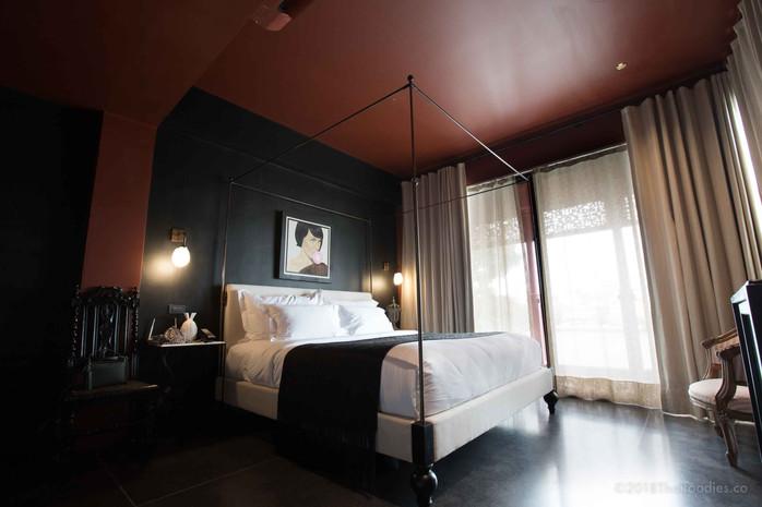 Discover Bangkok's Most Romantic Riverside Boutique Hotel
