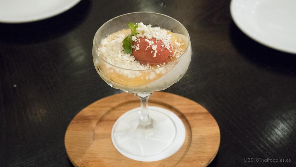 Volti Restaurante & Bar Bangkok