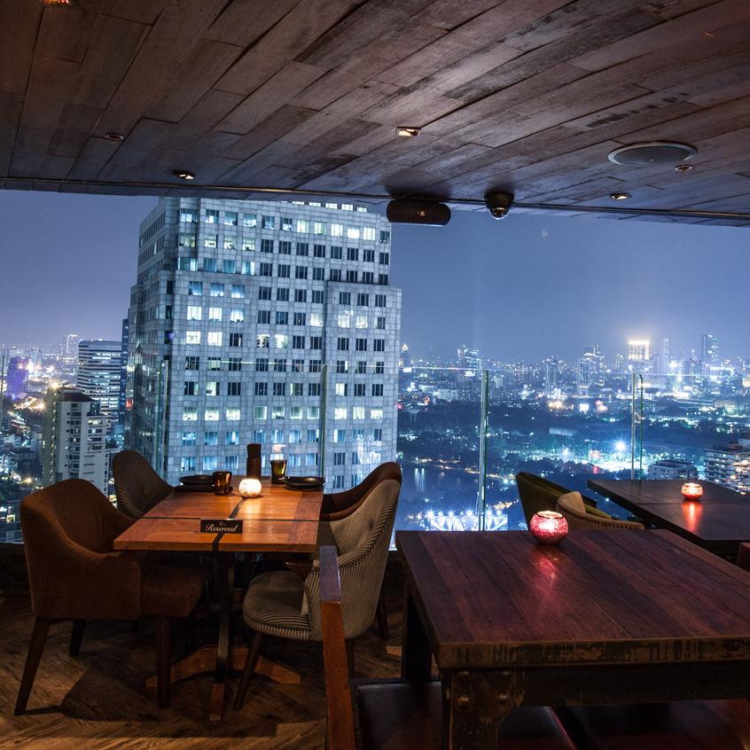 Bangkok Heightz