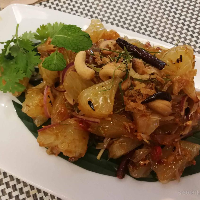 Mayfair Bangkok Thai Cooking Class
