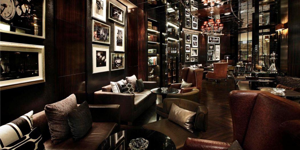 Humidor Cigar Bar