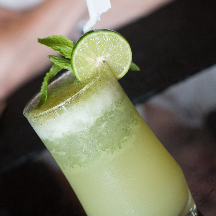 Vodka Lime
