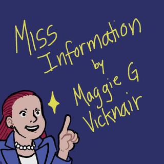 Maggie Vicknair
