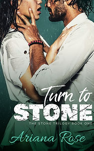Turn To Stone - New Edition - Ebook Cove
