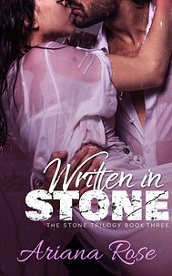 Written in Stone - New Edition - Ebook C