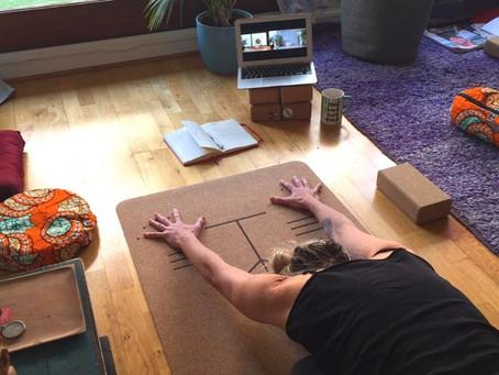 Business & Yoga : Équilibre ou épuisement professionnel ?