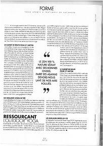 ELLE Magazin