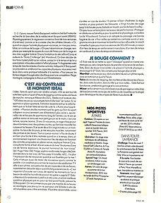 ELLE Magazine