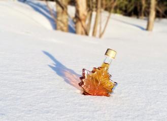 Super Duper Maple Syrup