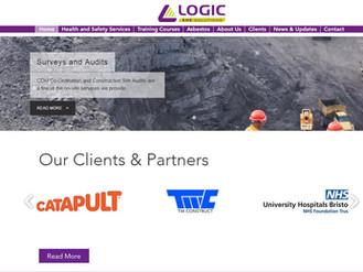 Company Update: Website
