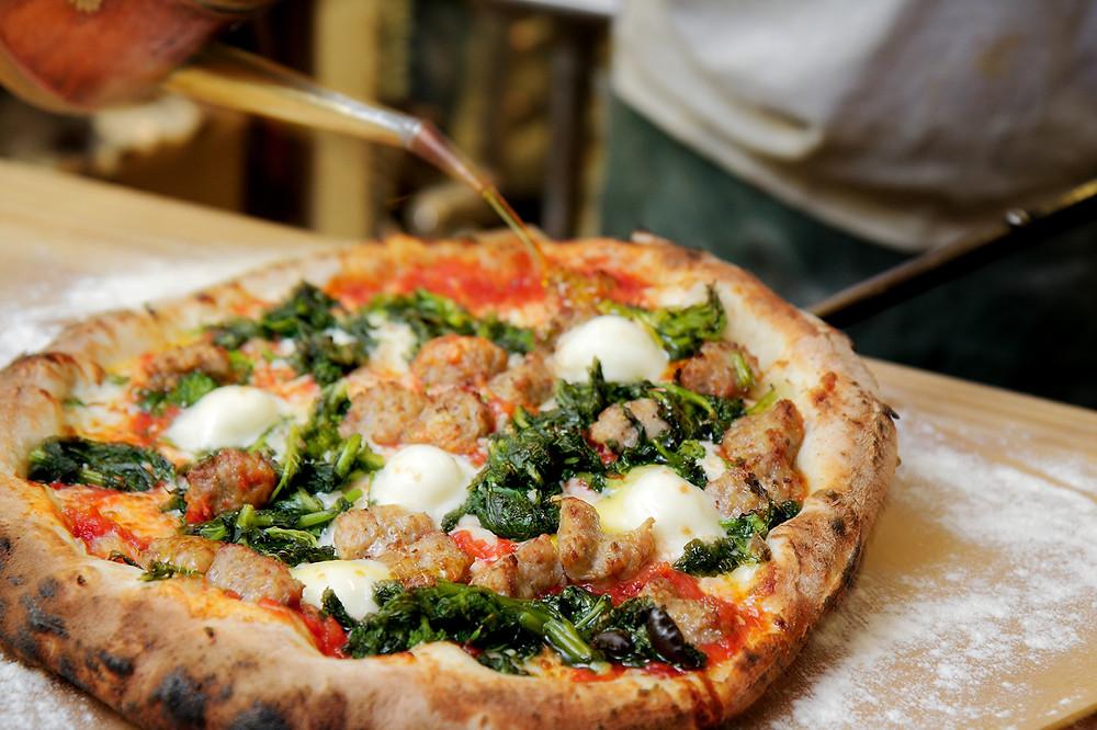 neopolitan pizza atlanta georgia antico