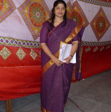 Indian Myth and Mythology in India, with Dr. Madhavi Narsalay – October – 10 – Myt