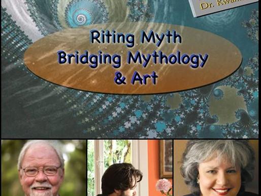 Myth, Poetics & Culture: Creative Encounters with Dr. Dennis Patrick Slattery