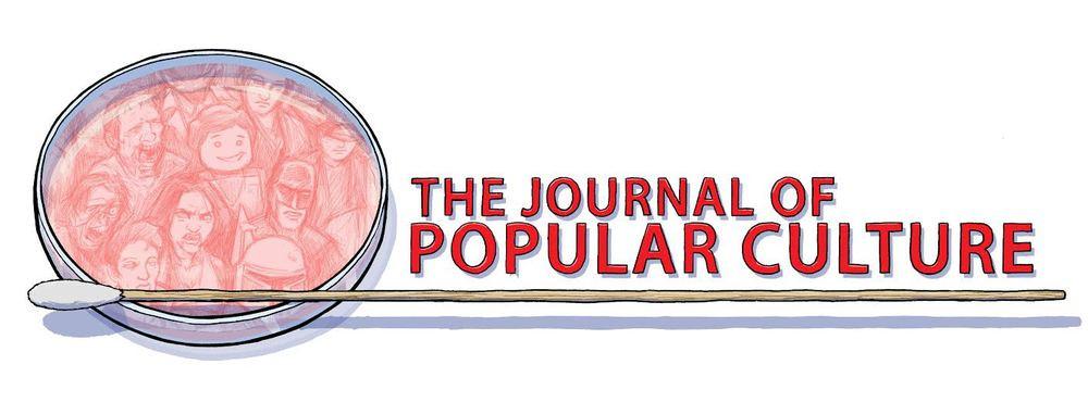 Journal of Popular Culture Logo