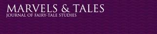 marvels & tales logo