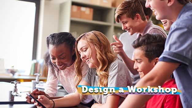 Design a Workshop