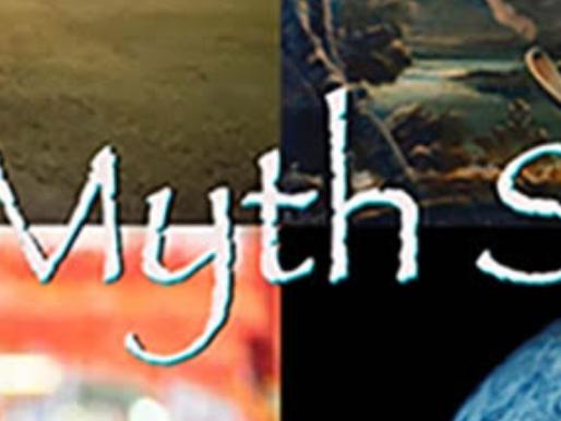 Myth Salon Newsletter 9/1 by Dana C. White