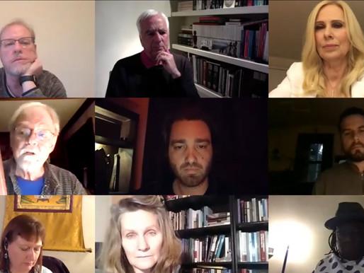 Transforming Consciousness – Covid Conversation