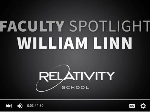 Relativity School Director of General Education