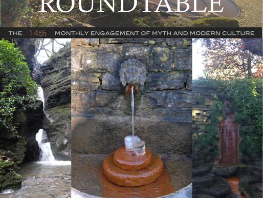The Holy Grail, with Will Linn – February – 14 – Joseph Campbell Foundation Mythol