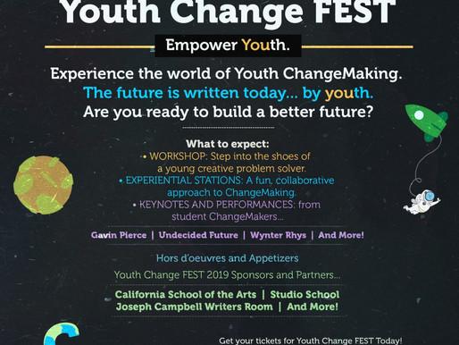 Youth Change Fest