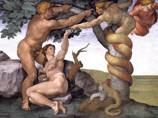 Myth of Eden